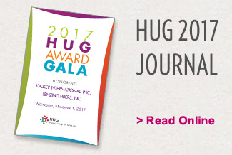 The HUG Award Update